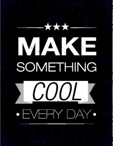 makesomethingcool